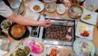 """富山:顔を隠してしっとりと..おわら風の盆祭り Traditional festival""""Kaze no Bon"""" , Toyama Japan"""