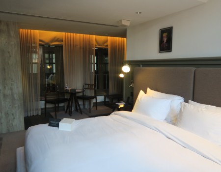 Singapore Hotels Recommendations! おすすめホテル 金融街・中華街編