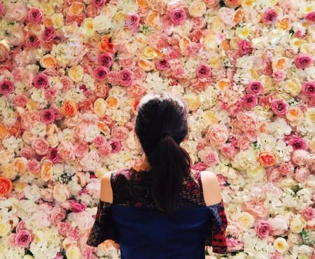 Seoul Flower field cafe ソウルで脳内お花畑カフェ🌷🌸🌻🌼💐