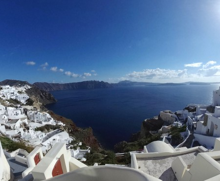 9 things you can't miss in Santorini in Winter 冬のサントリーニ 9つの魅力