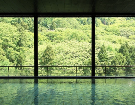 福島おすすめ温泉宿! くつろぎ宿 千代滝 Best of Hot Spring in Fukushima