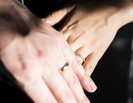 エシカルな指輪選びで感じた難しさ Our journey to find Ethical Diamond Ring