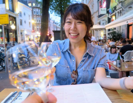 オランダの食事から考える社会学 「献立少ないほど女性進出高い」と言う私の仮説