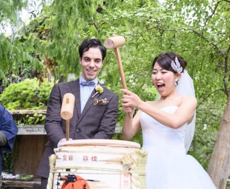 こだわりポイントと捨てポイントを明確に〜コミュニティイベントとしての結婚式2