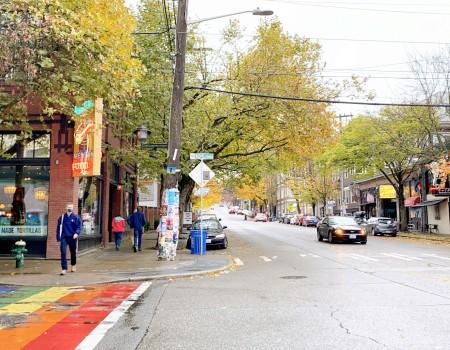 Seattle Report1:シアトル経済、BLMやコロナの影響