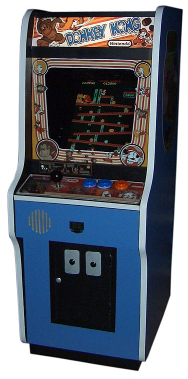 376px-Donkey_Kong_arcade